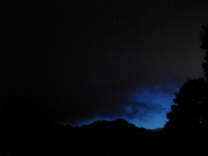 Wizja Anny Marii Taigi o Trzech Dniach Ciemności