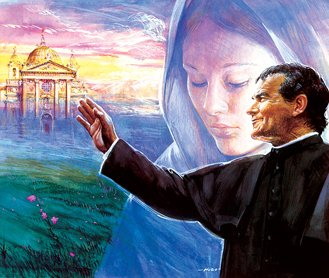 Fatimskie proroctwo św. Jana Bosko