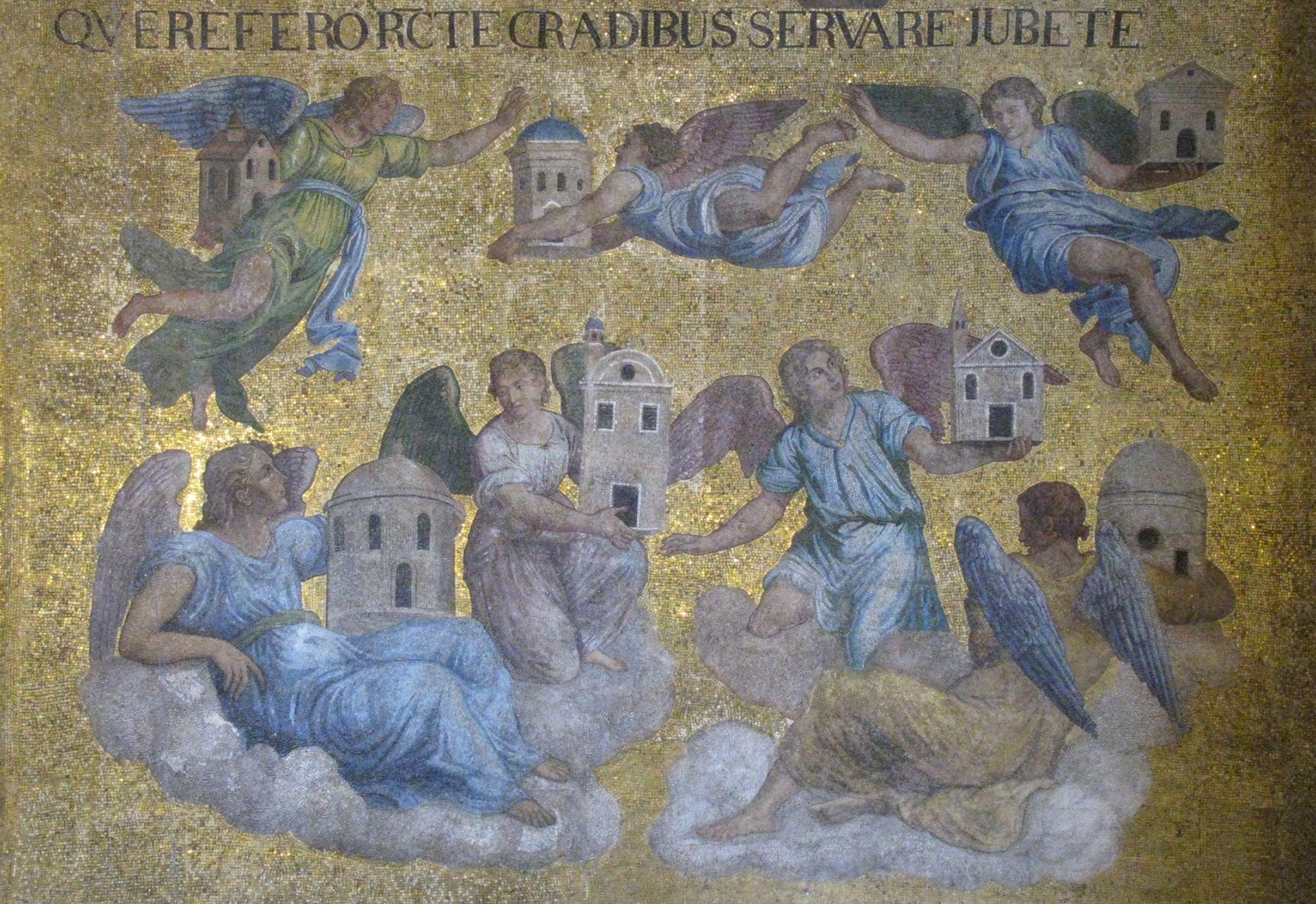 Zrozumieć Apokalipsę św. Jana. Listy do Siedmiu Kościołów