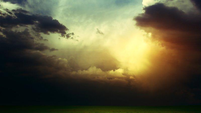 Elżbieta Canori Mora o Trzech Dniach Ciemności